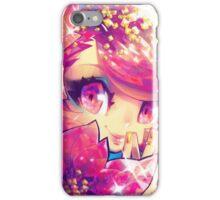 peace joy love iPhone Case/Skin