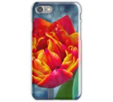 Tulip On Stage iPhone Case/Skin