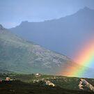 Rainbow Gold by mymamiya