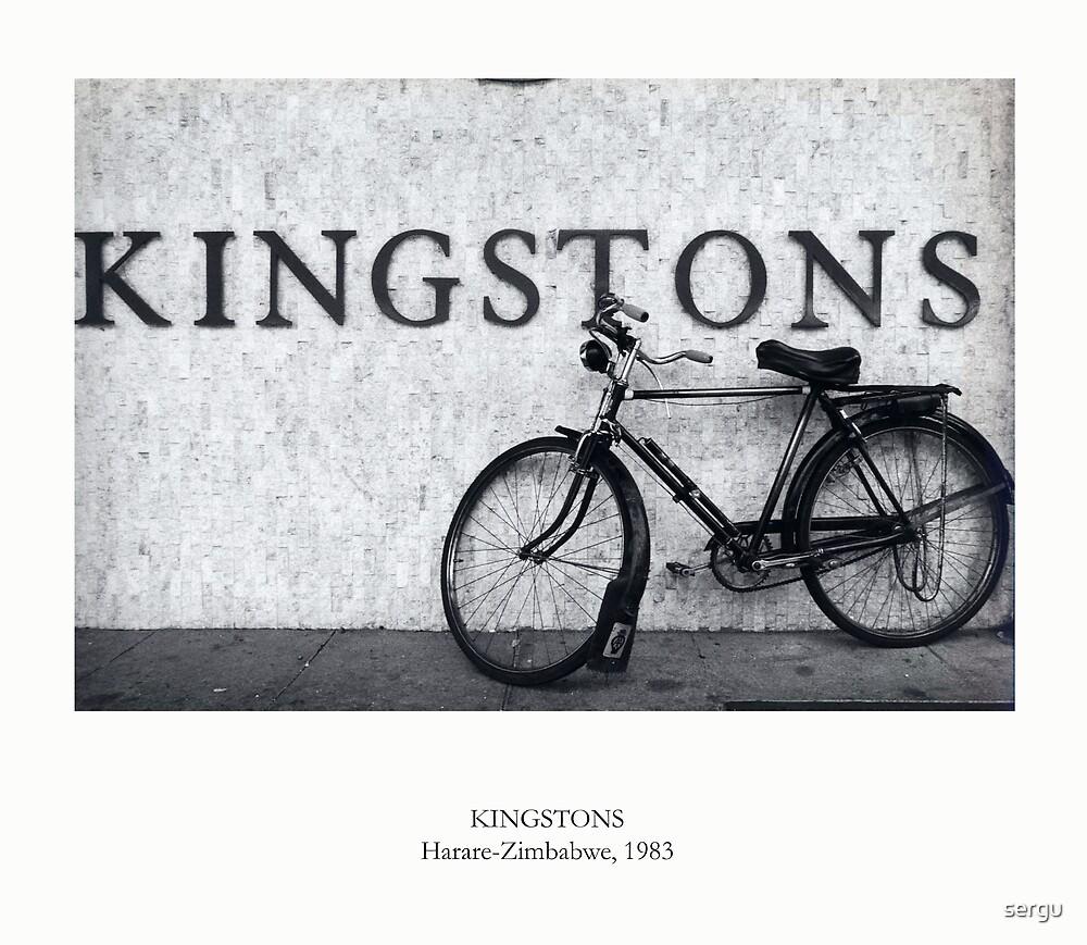 kingstons by sergu