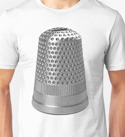 Monopoly Thimble Unisex T-Shirt