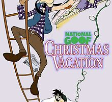 National Goof Christmas Vacation by Robiberg