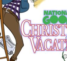 National Goof Christmas Vacation Sticker