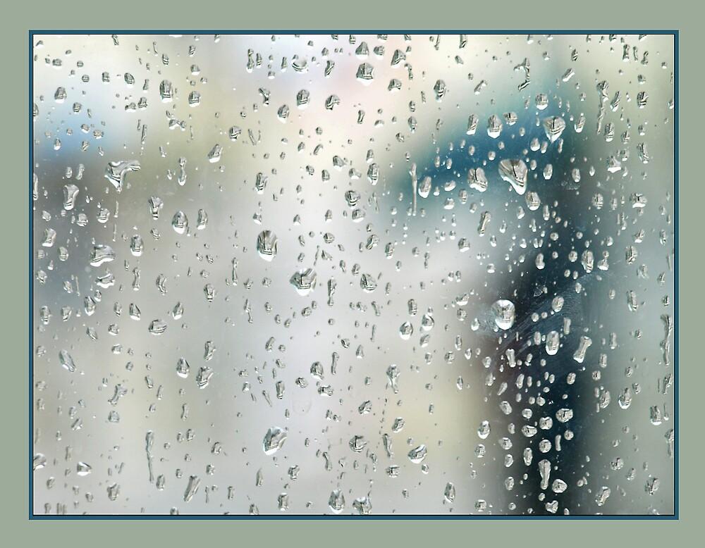 under my umbrella by babsi