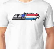Abel Andrew Jackson - Real American Hero Unisex T-Shirt