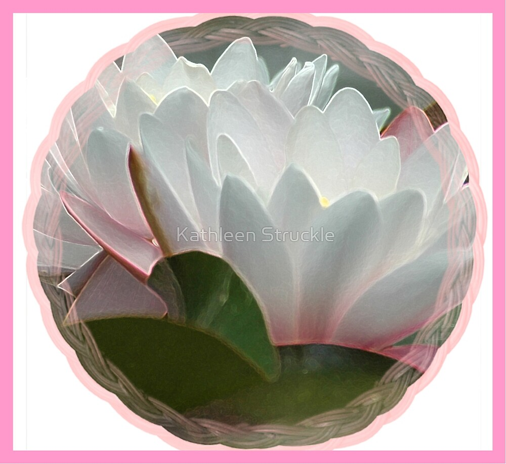 Pretty Lilly by Kathleen Struckle