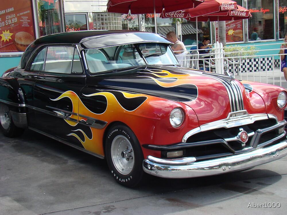 Nice car by Albert1000