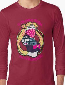 Thug Usagi. Long Sleeve T-Shirt