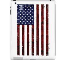 US Snakeskin Flag iPad Case/Skin