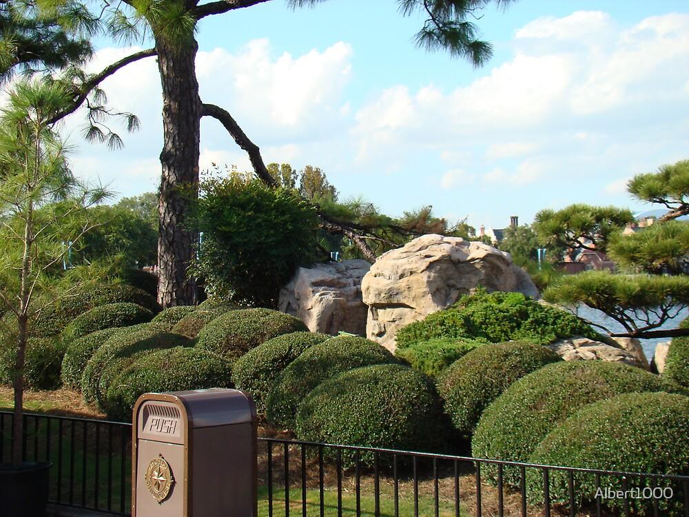 Florida plants by Albert1000