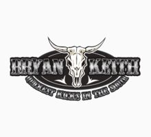 Bryan Keith - Quickest Kicks in the South Kids Clothes