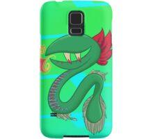 The Kraken Samsung Galaxy Case/Skin