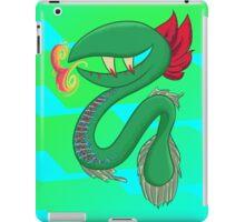 The Kraken iPad Case/Skin
