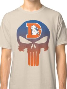 Denver Punishers - Retro Classic T-Shirt