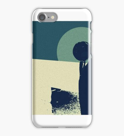 we need to talk iPhone Case/Skin
