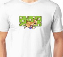Champion heeler II Unisex T-Shirt