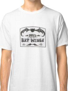Dried Bat Wings Classic T-Shirt