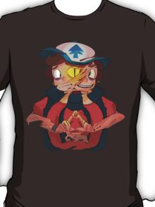 Triangle Trouble T-Shirt