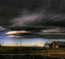 Lost Dreams by John  De Bord Photography