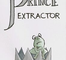 Prince Extractor by AmberStone