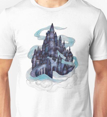 Dream Castle Unisex T-Shirt