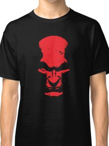 Red Zombie Classic T-Shirt