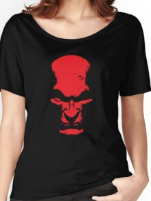 Red Zombie Women's Relaxed Fit T-Shirt