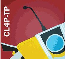 Claptrap! by Edwin Enciso
