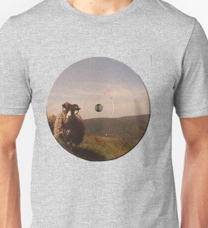 THE TUSS RUSHUP EDGE Unisex T-Shirt