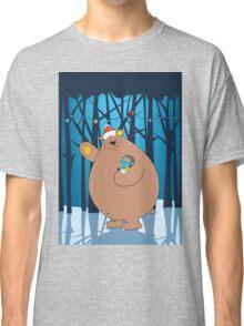 We wish you a Merry Christmas ! Classic T-Shirt
