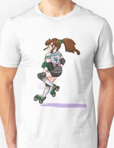 Roller Derby Jupiter T-Shirt