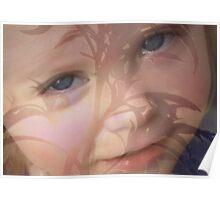 ~eyes o' wonder/line of sight~ Poster