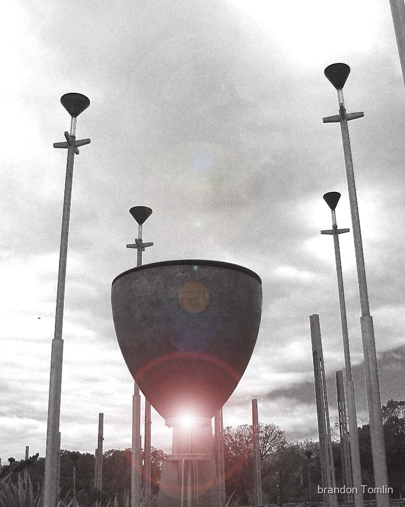 sun of bell $27. 00aus  by brandon Tomlin