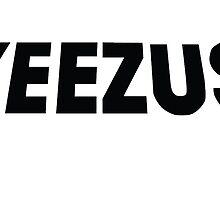 yeezus by Vazqueze234