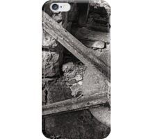 Decay (1) iPhone Case/Skin