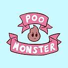 Poo Monster: Bee and Puppycat! by Chaddersatz
