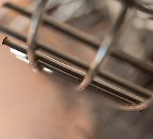 Wire Abstract by EricHands