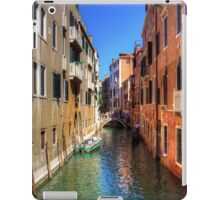 Rio di San Polo iPad Case/Skin