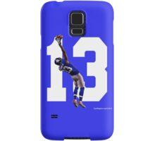 Catch it Like Beckham Samsung Galaxy Case/Skin