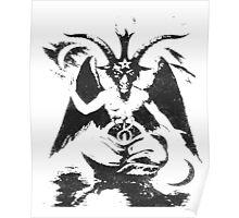 DEVIL - LIVED Poster