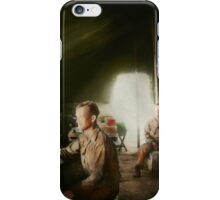 Army - Administration iPhone Case/Skin