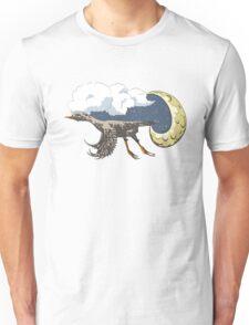 South Bound Unisex T-Shirt
