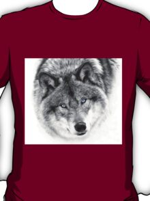 Wolf Eyes - Timber Wolf T-Shirt