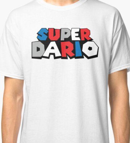 Super Dario Classic T-Shirt