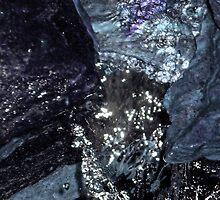 Cold Rock by Paul Baker