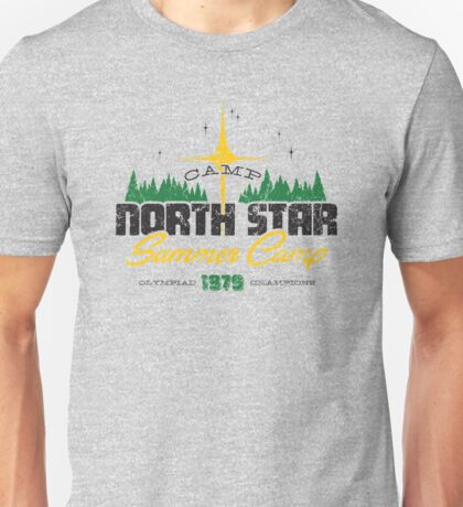 Camp North Star Unisex T-Shirt