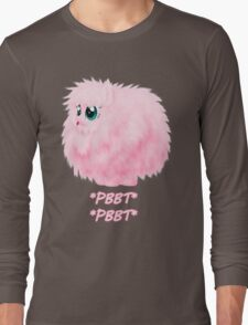 It's so fluffy! Long Sleeve T-Shirt