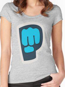 Pewdiepie Women's Fitted Scoop T-Shirt