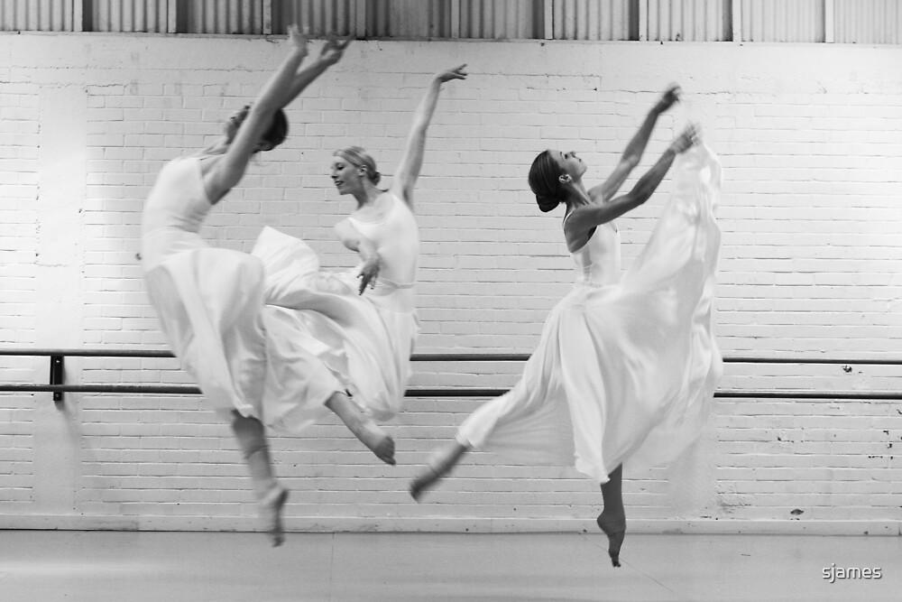 jump:flow by sjames