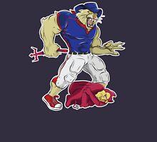 Wilbur Wildcat Full Color Unisex T-Shirt